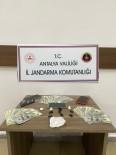 BELDIBI - Antalya'da Uyusturucu Operasyonu Açiklamasi 2 Gözalti