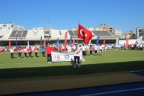 ADNAN MENDERES - Aydin'da Yaz Spor Okullari Açilis Töreni Düzenlendi