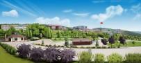 FEN BILIMLERI - Düzce Üniversitesi Enstitüleri Tek Çati Altinda Birlesti