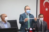 ERKAYA YIRIK - Elazig'da Bin 80 Depremzede Daha Evlerine Kavustu