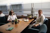 SOMA - Kafedeki Saldirgan Kocaya Müdahale Eden Çift O Anlari Anlatti