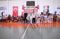 BEDENSEL ENGELLILER - Kahramanmaras'ta Yaz Spor Okullari Açildi
