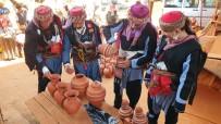 MEDENİYETLER - Karacasu'da Çalistay Ve Festival Coskusu Basladi