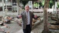 BELEDİYE ENCÜMENİ - Kenan Balci Açiklamasi 'Imamoglu'na Inandik, Güvendik, O Sözünde Durmadi'