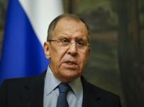 ANAYASA REFERANDUMU - Lavrov Ve Çavusoglu, Sputnik V Asisinin Üretimi Ve Bölgesel Konulari Görüsecek