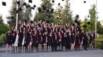 SELÇUK ÜNIVERSITESI - Selçuk Üniversitesi Tip Fakültesinden 173 Ögrenci Mezun Oldu