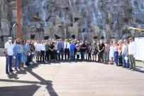 ADRENALIN - Türkiye'nin En Büyük Tematik Kent Ormani Ziyaretçilerini Bekliyor