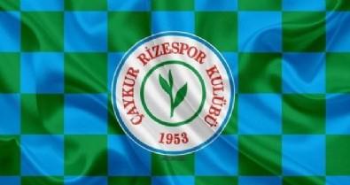 Çaykur Rizespor'da flaş ayrılık!