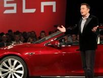 Elon Musk'a Çin'de Tesla şoku!