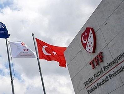 Süper Lig'den 4 kulüp PFDK'ye sevk edildi!