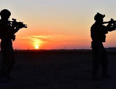 Terör örgütü PKK'dan kaçış sürüyor!