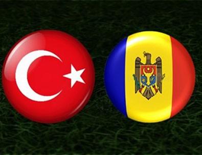 Türkiye- Moldova   Fark açılıyor!