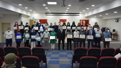 '2020 Etwinning Kalite Etiketi' Ve '2021-2022 Etwinning Okullari Ödül Töreni' Düzenlendi