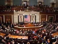 ABD Temsilciler Meclisi'nden flaş karar!