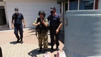 ÇELİK YELEK - Askeri Üniformasini Hiç Çikarmayan Engelli Oguzhan 1 Günlügüne De Olsa Hayaline Kavustu