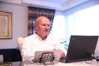 E-TİCARET - ATO'nun Online 'Kisisel Gelisim Egitim Haftalari' Basladi
