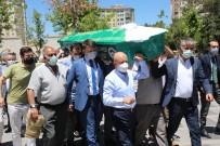 HULUSİ AKAR - Baskan Çolakbayrakdar'in Aci Günü