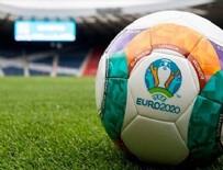 İNGILTERE - Covid-19 vakalarında EURO 2020 etkisi!