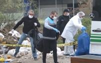 İTİRAF - Ilk Ifadesinde Itiraf Ettigi Cinayeti Durusmada Reddetti