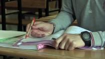 SELAHADDIN - LGS'de 500 Tam Puan Alan Suriyeli Dlyar Safo, Siirt'in Gururu Oldu