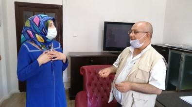 Mersin'de 'Insanlik Ölmemis' Dedirten Olay