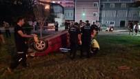 Motosiklete Çarpip Takla Atti Açiklamasi 1 Ölü