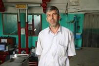 BALANS - (ÖZEL) Sanayi Ustasina Bile Ekleme Araç Sattilar