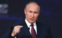 VLADIMIR PUTIN - Putin Açiklamasi 'Ingilizlerin Karadeniz'deki Hamlesi Provokasyon'