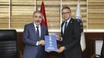 YÜKSEK LISANS - Rektör Aksoy Açiklamasi 'YÖK Anadolu Projesini Isaret Fisegi Olarak Görüyoruz'