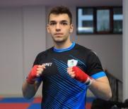 PAMUKKALE - Sampiyon Kick Bokscular Sirnak Yolcusu