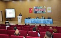 BAL ÜRETİMİ - Simav Kestanesinin Gelecegi Çalistayda Ele Alindi