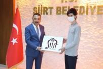 FEN BILIMLERI - Suriyeli Genç LGS'de Türkiye Birinciligini Paylasan 97 Ögrenciden Biri Oldu