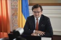 ANAYASA - Ukrayna'dan Putin'e Cevap Açiklamasi 'Ukraynalilar Ve Ruslar Iki Farkli Ulustur'