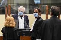 MÜEBBET HAPİS - Uluslararasi Ceza Mahkemesi'nde 2 Sirp Yetkiliyi 12 Yil Hapse Mahkum Etti