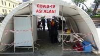 TRABZON VALİSİ - Vali Ustaoglu'ndan Trabzonlular'a 'Kollarimizi Sivayalim, Asimizi Olalim' Çagrisi