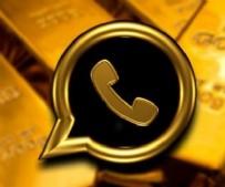 WhatsApp'ta yeni dolandırıcılık yöntemi! Hackledikleri hesaplar üstünden ucuza altın satıyorlar!