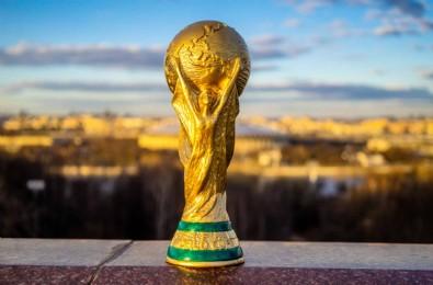 2022 Dünya Kupası'nda Türkiye'ye önemli görev! Onay çıktı...