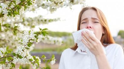 Bahar Alerjisine Ne İyi Gelir? Bahar Alerjisine Kesin Çözüm!