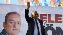 AHMET DAVUTOĞLU - Erol Karabacak, seçim zaferini Beyaz Gazete'ye anlattı!