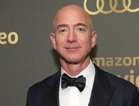 Jeff Bezos uzaya gideceği tarihi açıkladı