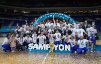 EUROLEAGUE - 2020-2021 Basketbol Süper Ligi Sampiyonu Anadolu Efes Oldu