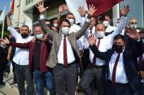 EDINCIK - Bandirmaspor'da Onur Göçmez Güven Tazeledi