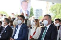 CADDEBOSTAN - Baskan Büyükakin, 'Marmara Denizi Ortak Akilla Kurtulacak'