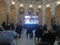 SREBRENITSA - 'Bosna Kasabi' Lakapli Mladic'in Temyize Götürdügü Müebbet Hapis Cezasi Onandi