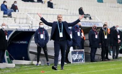 Bursaspor, Teknik Direktör Mustafa Er'le 3 Yillik Sözlesme Imzaladi