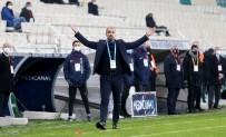 MUSTAFA ER - Bursaspor, Teknik Direktör Mustafa Er'le 3 Yillik Sözlesme Imzaladi