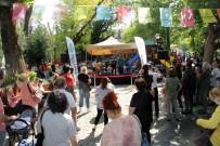ÇANKAYA BELEDIYESI - Çankaya Müzik Etkinliklerine Sahne Oluyor