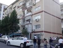 JANDARMA ASTSUBAY - Izmir'e Sehit Atesi Düstü
