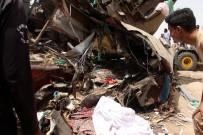 YOLCU TRENİ - Pakistan'da Tren Kazasinda Bilanço Artiyor
