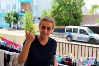 ELEKTRONİK KELEPÇE - 3 Çocuk Annesi Kadina 'Seni Sakat Birakip Pipetle Besleyecegim' Tehdidi